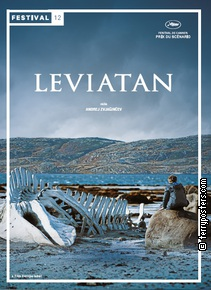 DVD: Leviatan