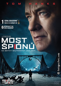 DVD: Most špiónů