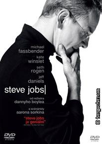 DVD: Steve Jobs