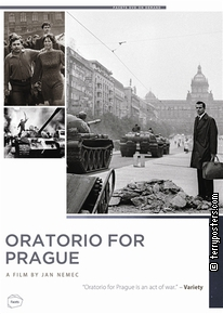 DVD: Oratorio for Prague