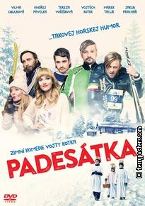DVD: Padesátka