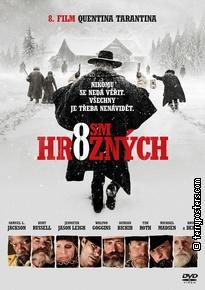 DVD: Osm hrozných