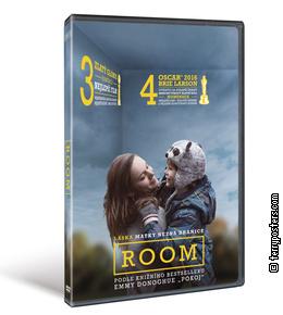 DVD: Room