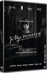DVD: Já, Olga Hepnarová