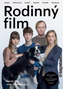 DVD: Family Film