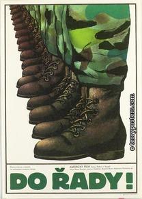 Plakát: Do řady