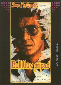 Film poster: Bullitt