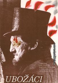Plakát: Ubožáci