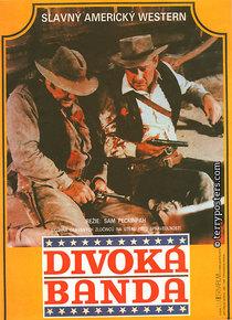 Plakát: Divoká banda