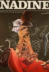Film poster: Nadine
