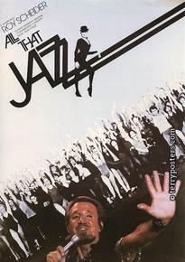 Plakát: All that jazz