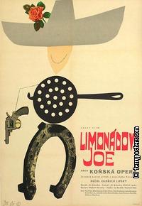 Plakát: Limonádový Joe